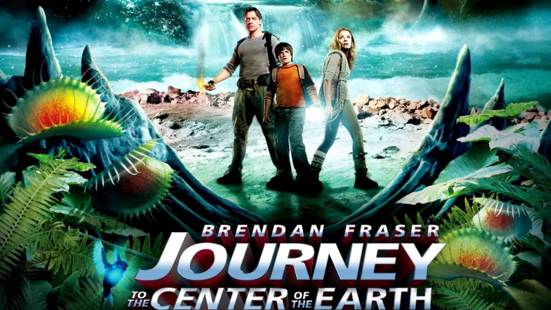 Journey To The Center Of The Earth Full Movie Online