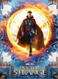 Doctor Strange follows the story of the talented neurosurgeon Doctor Stephen Strange (Benedict Cumberbatch) who, after a tragic car accident, must put ego aside and learn the secrets of a hidden world of mysticism and alternate dimensions under the tutelage of a mystic known as the Ancient One (Tilda Swinton). Based in New York City's Greenwich Village, Doctor Strange must act as an intermediary between the real world and what lies beyond, utilising a vast array of metaphysical abilities and artifacts to protect the Marvel Cinematic Universe. Directed by Scott Derrickson.
